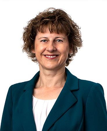 Suzanne Cafferty