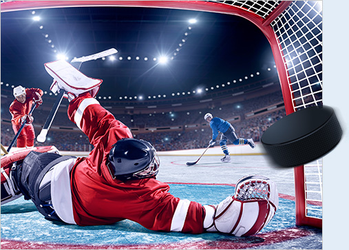 Hockey image